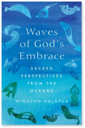 Waves Of God\'s Embrace