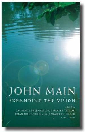 John Main Expanding Vision Pb