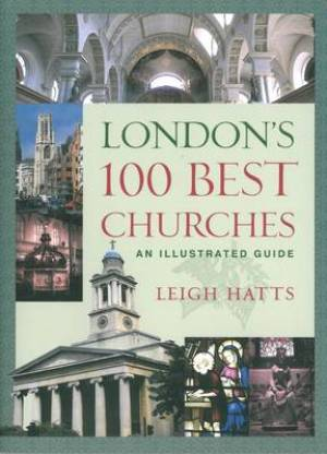 London's 100 Best Churches