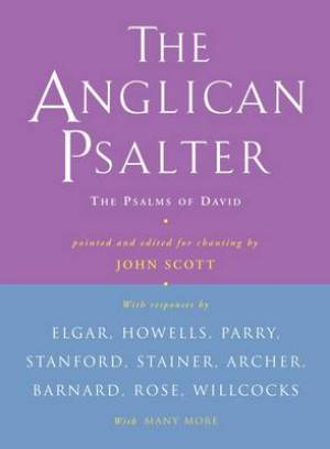 Anglican Psalter