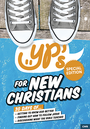 YP's For New Christians
