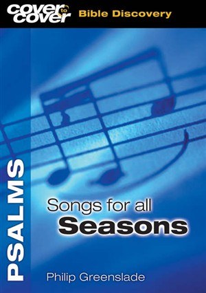 Cover to Cover Psalms: Songs for all Seasons
