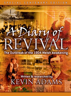 A Diary of Revival