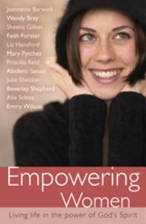 Empowering Women Pb