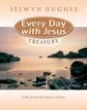 Every Day With Jesus Treasury Hb