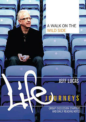 A Walk on the Wild Side: Booklet