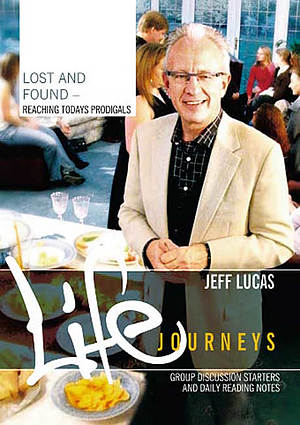 Lost and Found: Booklet