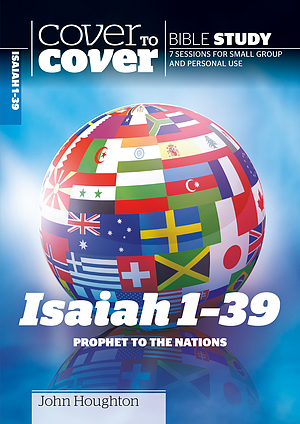 Cover To Cover Bible Study Guide  Isaiah