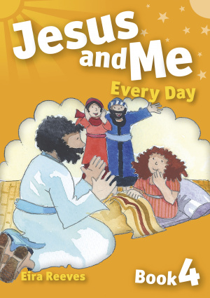 Jesus And Me Every Day 4