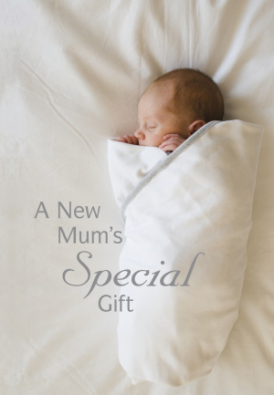 New Mums Special Gift A
