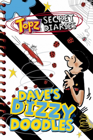 Daves Dizzy Doodles
