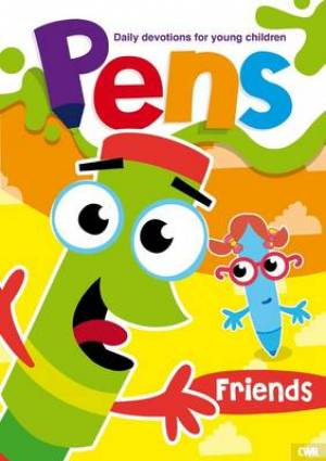 Pens - Friends