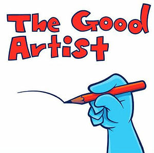 The Good Artist Mini Book