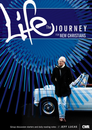 Life The Journey For New Christians - Booklet
