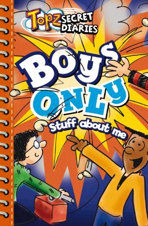 Topz Secret Diaries Boys Only