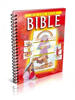 Mix and Match Bible