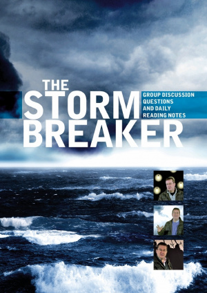 The Storm Breaker Booklet