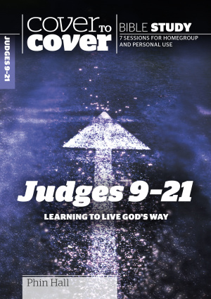 Judges Part 2: 9-21