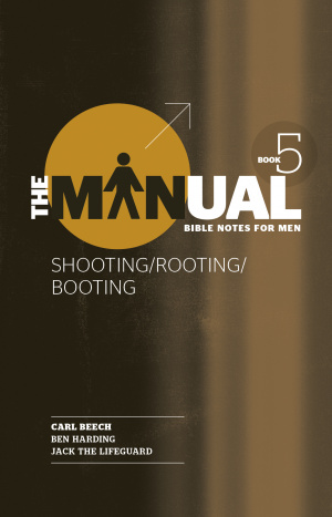 The Manual Book 5