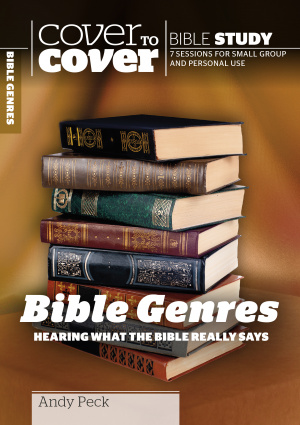 Bible Genres - Cover to Cover Bible Study