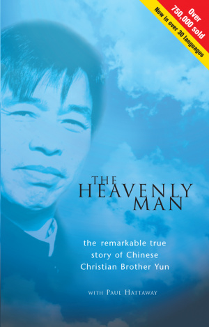 The Heavenly Man