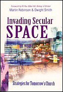 Invading Secular Space