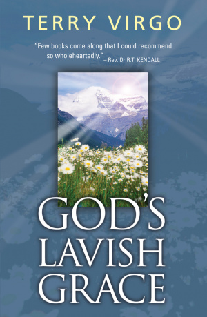 God's Lavish Grace