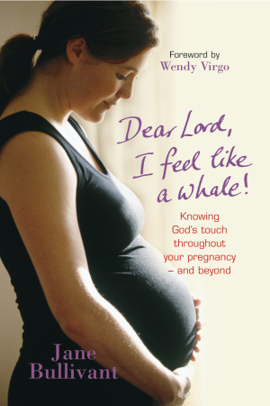 Dear Lord, I Feel Like a Whale!