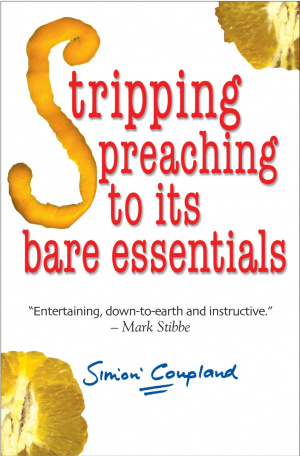 Stripping Preaching to its Bare Essentials