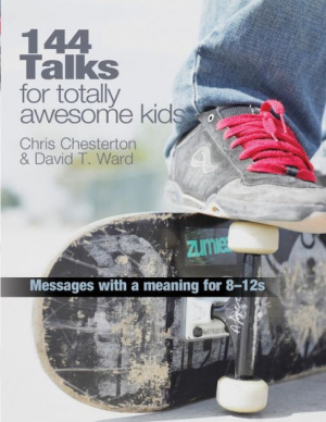 144 Talks for Totally Awesome Kids