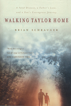 Walking Taylor Home
