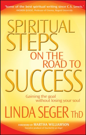 Spiritual Steps on the Road to Success