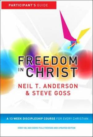 Freedom in Christ: Participant Guide