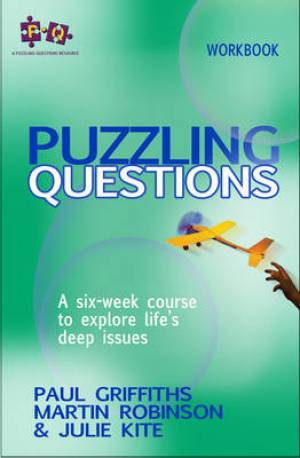 Puzzling Questions Workbook Pack of 5