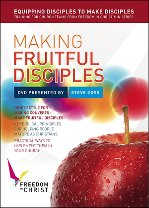 Making Fruitful Disciples