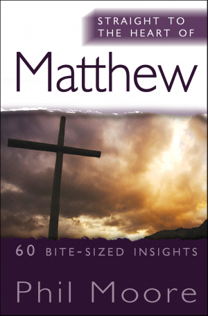 Straight to the Heart of Matthew