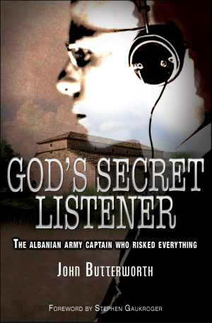 The God's Secret Listener