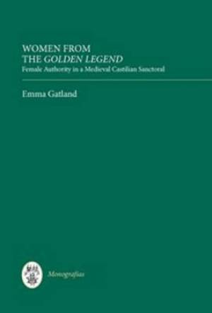 Women from the Golden Legend
