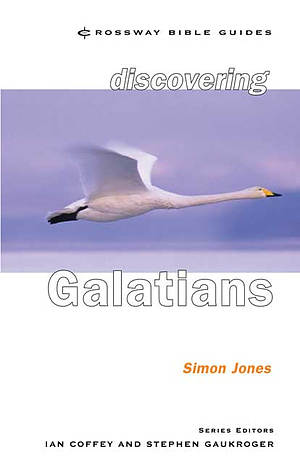 Discovering Galatians