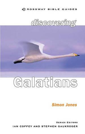 Discovering Galatians