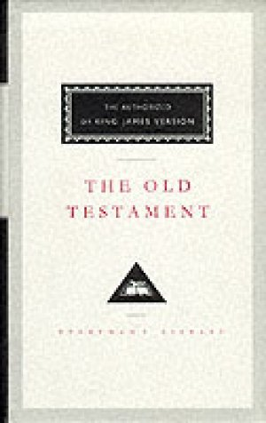KJV Old Testament: Hardback
