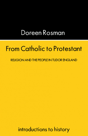 From Catholic to Protestant