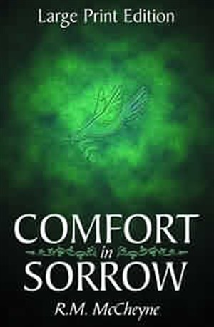 Comfort in Sorrow LP