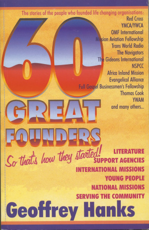 Sixty Great Founders