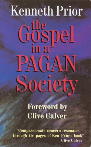 Gospel in Pagan Society