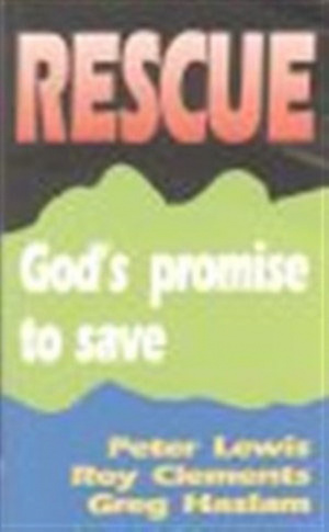 Rescue! God's Promise to Save