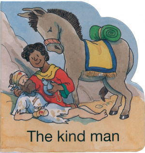 The Kind Man