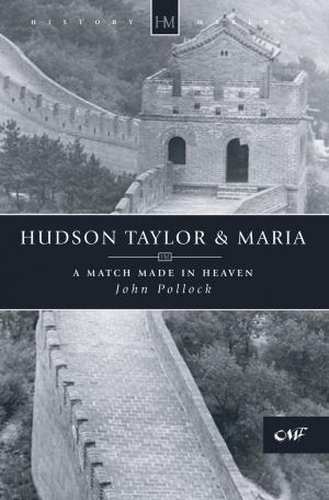 Hudson Taylor and Maria