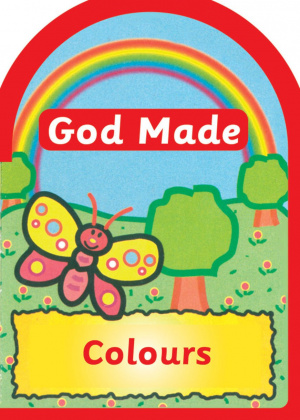 God Made: Colours