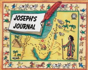 Joseph's Journal